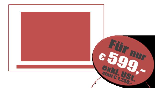 Deine Website in 48 Stunden